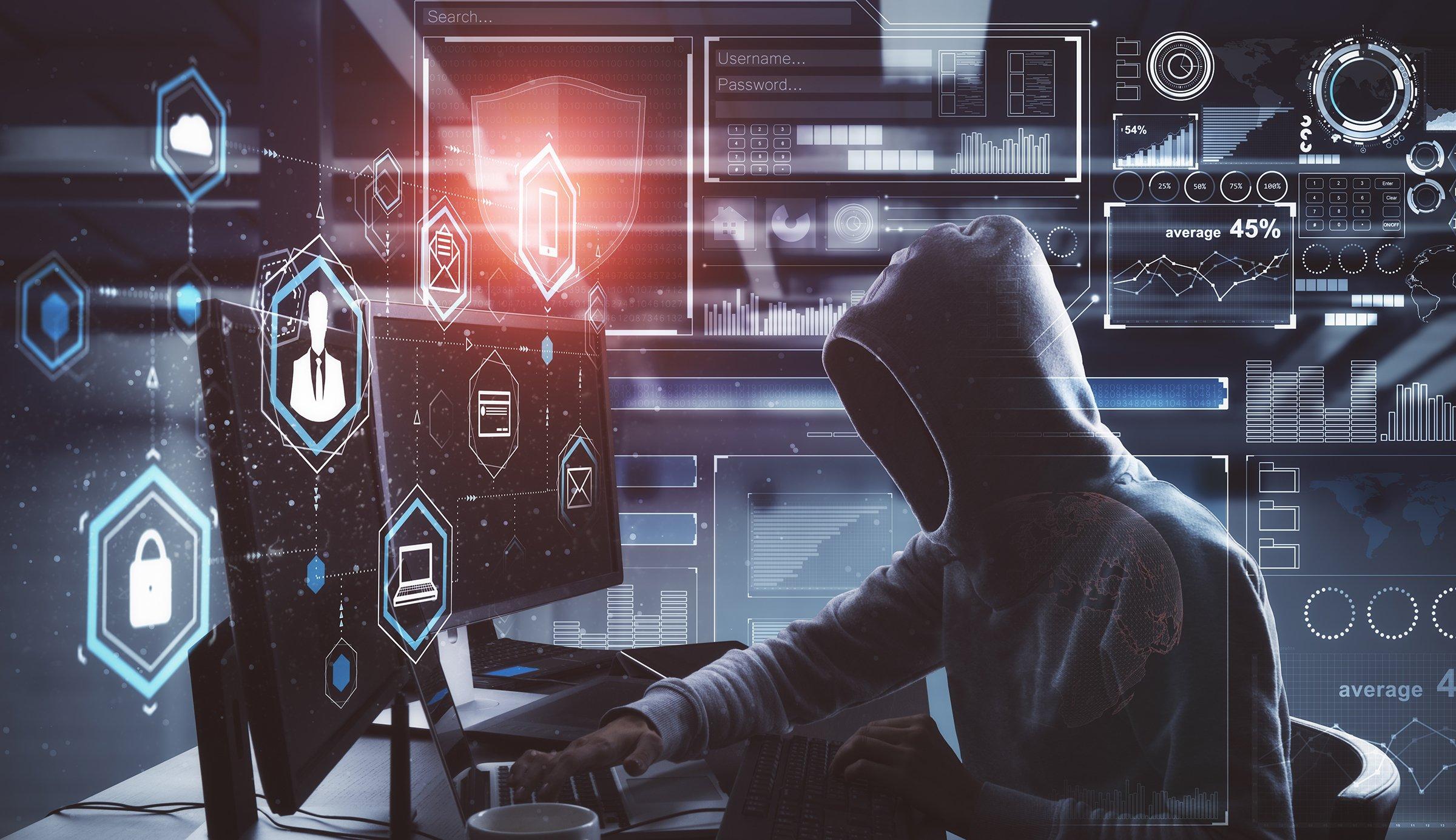 ataque hackeo