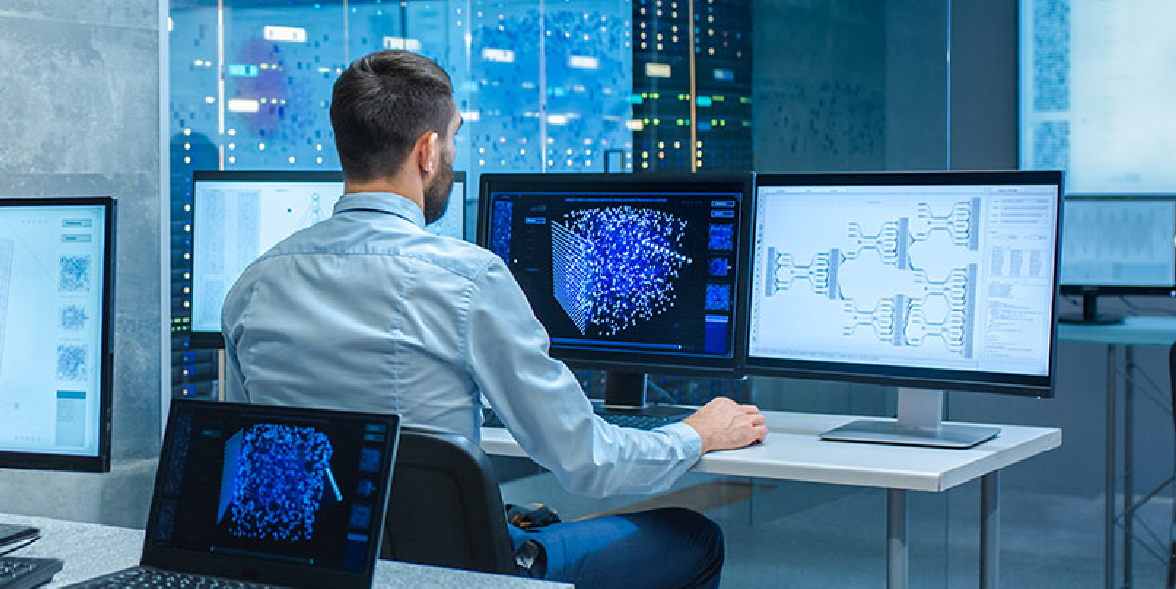 monitoreo de aplicaciones y servidores