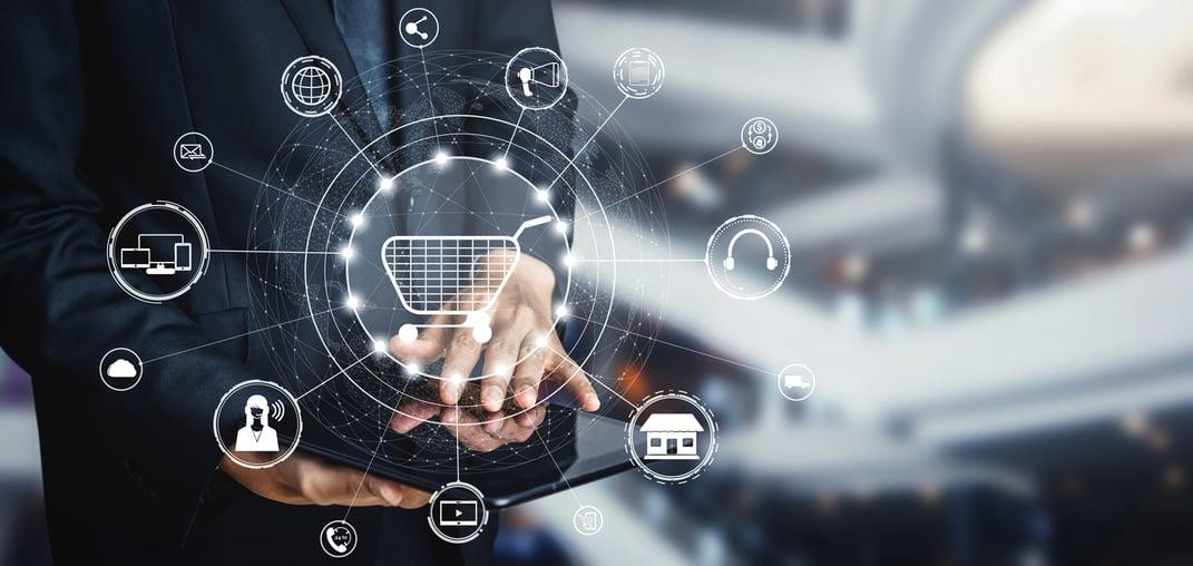 soporte tecnológico en ecommerce