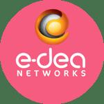 E-DEA Logo