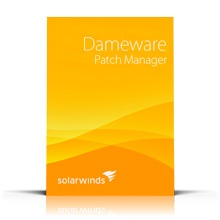 Dameware Patch Manager