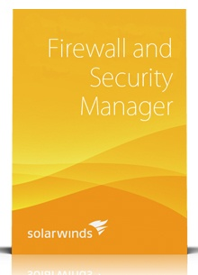 Firewall Security Manager