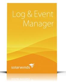 Log & Event Manager