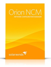 Orion Network Configuration Monitor