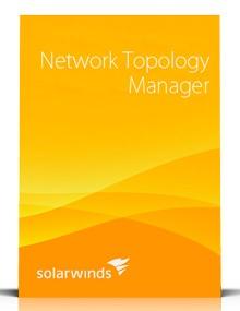 Network Topology Mapper