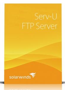 Serv-U FTP