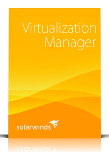Virtualization Manager