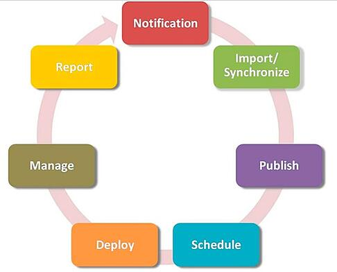 Proceso Patch Manager