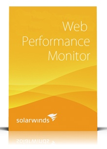 Web Performance Monitor