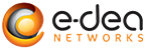 Logo E-dea