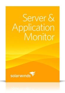 Server & Application Monitor