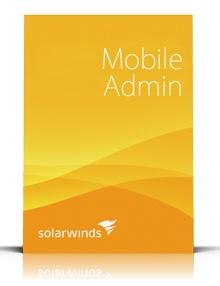 Presentación Mobile Admin