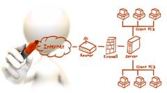 Áreas de infraestructura tecnológica